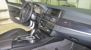 Аренда автомобиля BMW-525  с водителем 0
