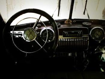 Аренда автомобиля ЗИМ  с водителем 8