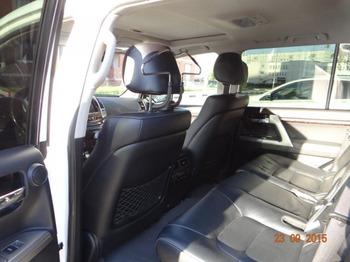 Аренда автомобиля Toyota Land Cruiser  с водителем 0